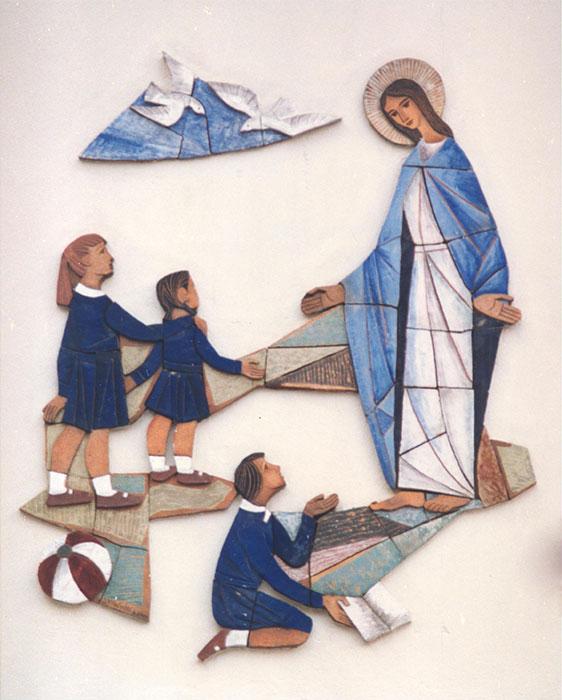 estilo de vida marianista