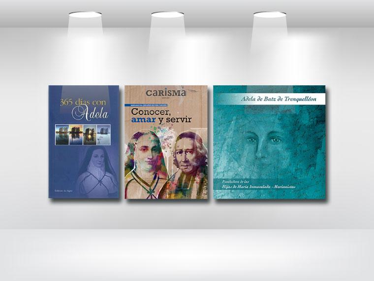 publicaciones marianistas