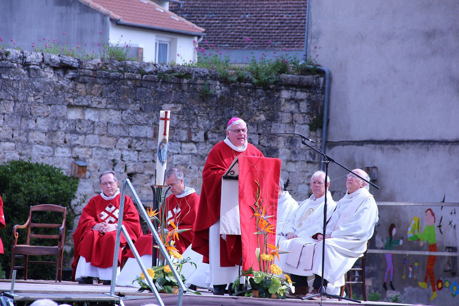 Eucaristia-apertura-bicentenario